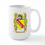Cahalane Large Mug