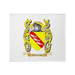 Cahalane Throw Blanket