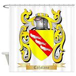 Cahalane Shower Curtain