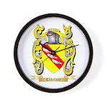 Cahalane Wall Clock