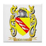 Cahalane Tile Coaster