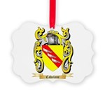 Cahalane Picture Ornament