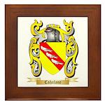 Cahalane Framed Tile