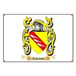 Cahalane Banner
