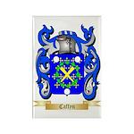 Caffyn Rectangle Magnet (10 pack)