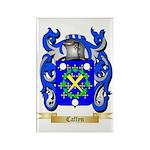 Caffyn Rectangle Magnet (100 pack)