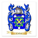Caffyn Square Car Magnet 3