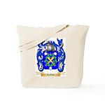 Caffyn Tote Bag