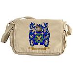 Caffyn Messenger Bag