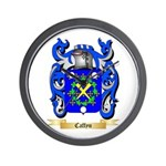 Caffyn Wall Clock