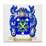 Caffyn Tile Coaster