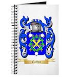 Caffyn Journal