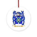Caffyn Ornament (Round)