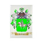Caffrey Rectangle Magnet (100 pack)