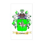 Caffrey Sticker (Rectangle)
