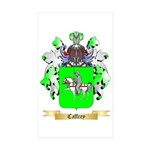 Caffrey Sticker (Rectangle 50 pk)
