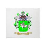 Caffrey Throw Blanket