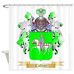 Caffrey Shower Curtain