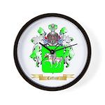 Caffrey Wall Clock