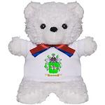 Caffrey Teddy Bear