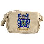 Caffin Messenger Bag