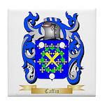 Caffin Tile Coaster