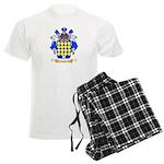 Caff Men's Light Pajamas