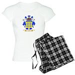 Caff Women's Light Pajamas