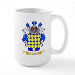 Caff Large Mug