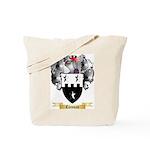 Caesman Tote Bag