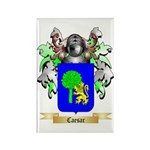 Caesar Rectangle Magnet (100 pack)