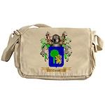 Caesar Messenger Bag