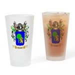 Caesar Drinking Glass