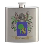 Caesar Flask