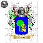 Caesar Puzzle