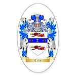 Cady Sticker (Oval)