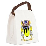 Cadwell Canvas Lunch Bag
