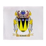 Cadwell Throw Blanket