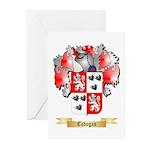 Cadogan Greeting Cards (Pk of 20)