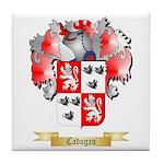 Cadogan Tile Coaster