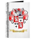 Cadogan Journal