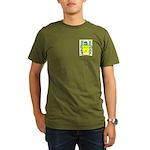 Cadman Organic Men's T-Shirt (dark)