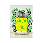 Cadman Rectangle Magnet (10 pack)