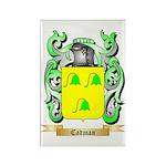 Cadman Rectangle Magnet (100 pack)