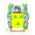 Cadman Small Poster