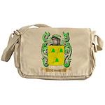 Cadman Messenger Bag