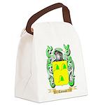 Cadman Canvas Lunch Bag