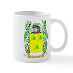 Cadman Mug