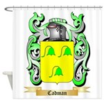 Cadman Shower Curtain