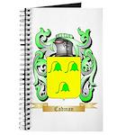 Cadman Journal